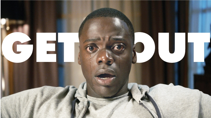Get Out +Champagne