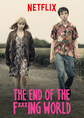 The End Of The F***ing World + An English Pale Ale