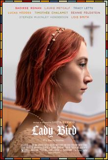 Lady Bird +Screwdriver