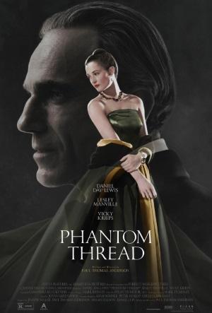 Phantom Thread + MushroomOmelette