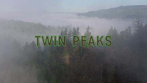 Twin Peaks: The Return + CoffeeBeer