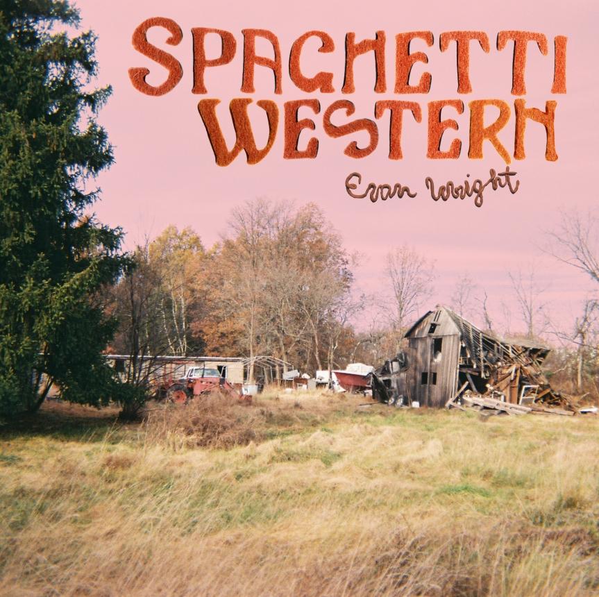 "Evan Wright – ""Something Here isWrong"""