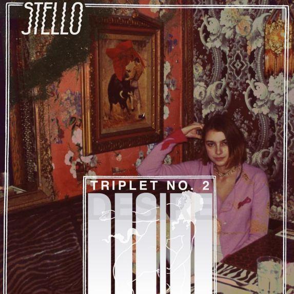 "Stello – ""Even If IDon't"