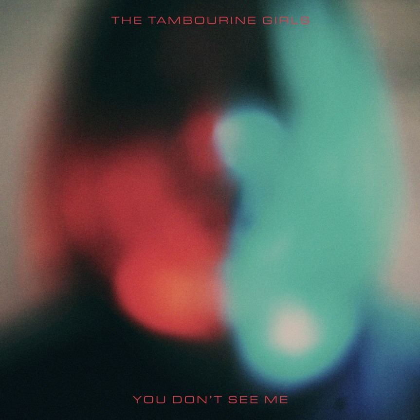 """The Tambourine Girls – """"Jeanine"""""""