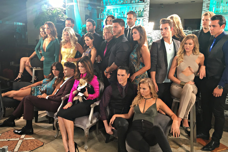 The Ultimate Vanderpump Rules Cast Drink Pairing Guide
