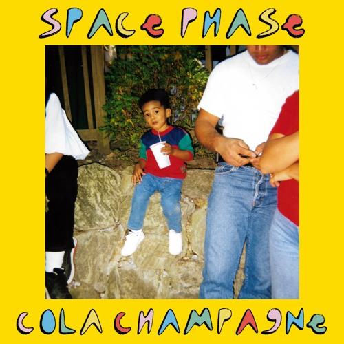 "Space Phase – ""Hermano"""
